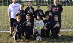 u10 nationals
