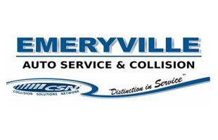 Emeryville Collision